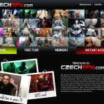 Czech Spy Pay With