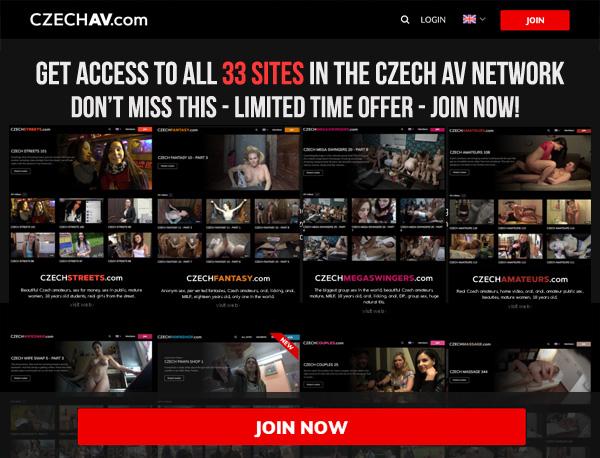 Czechav Free Premium