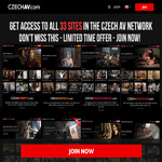 Czechav.com Membership Free