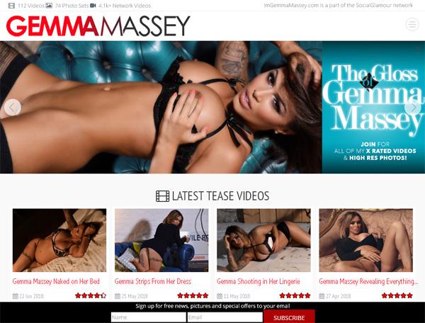 Imgemmamassey.com Vendo
