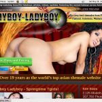 Ladyboy Ladyboy Free Ones