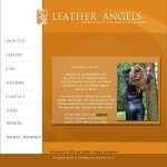 Leather Angels New