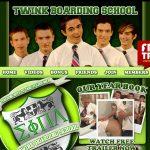 Twink Boarding School Logins