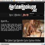 Harlem Hookups Online