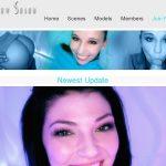 Swallow Salon Netcash