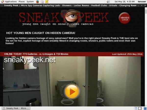 Sneaky Peek With EUDebit