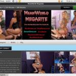 New Mean World Password