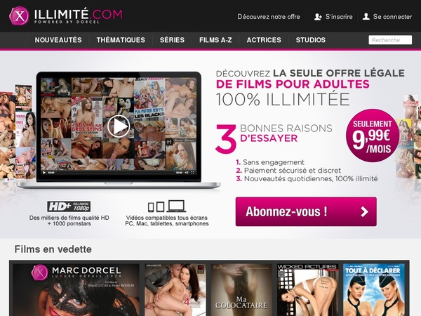 Free X Illimite Movie
