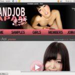 Handjob Japan Pictures