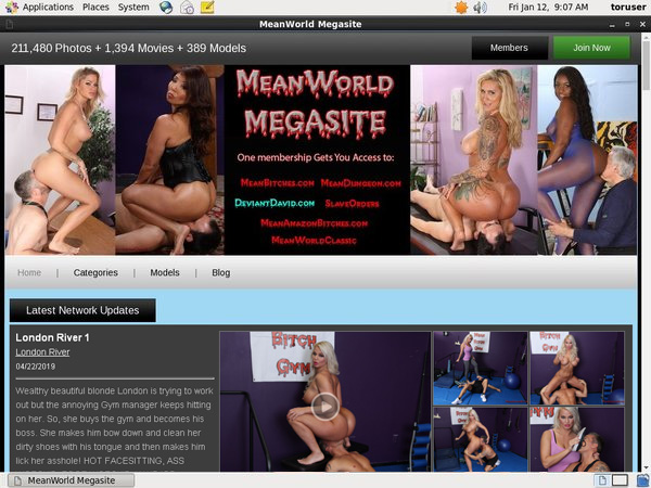 Mean World Movie
