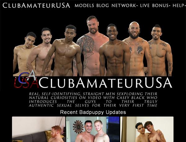 Password To Clubamateurusa