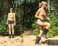 Lesbianarmy.com Films s3
